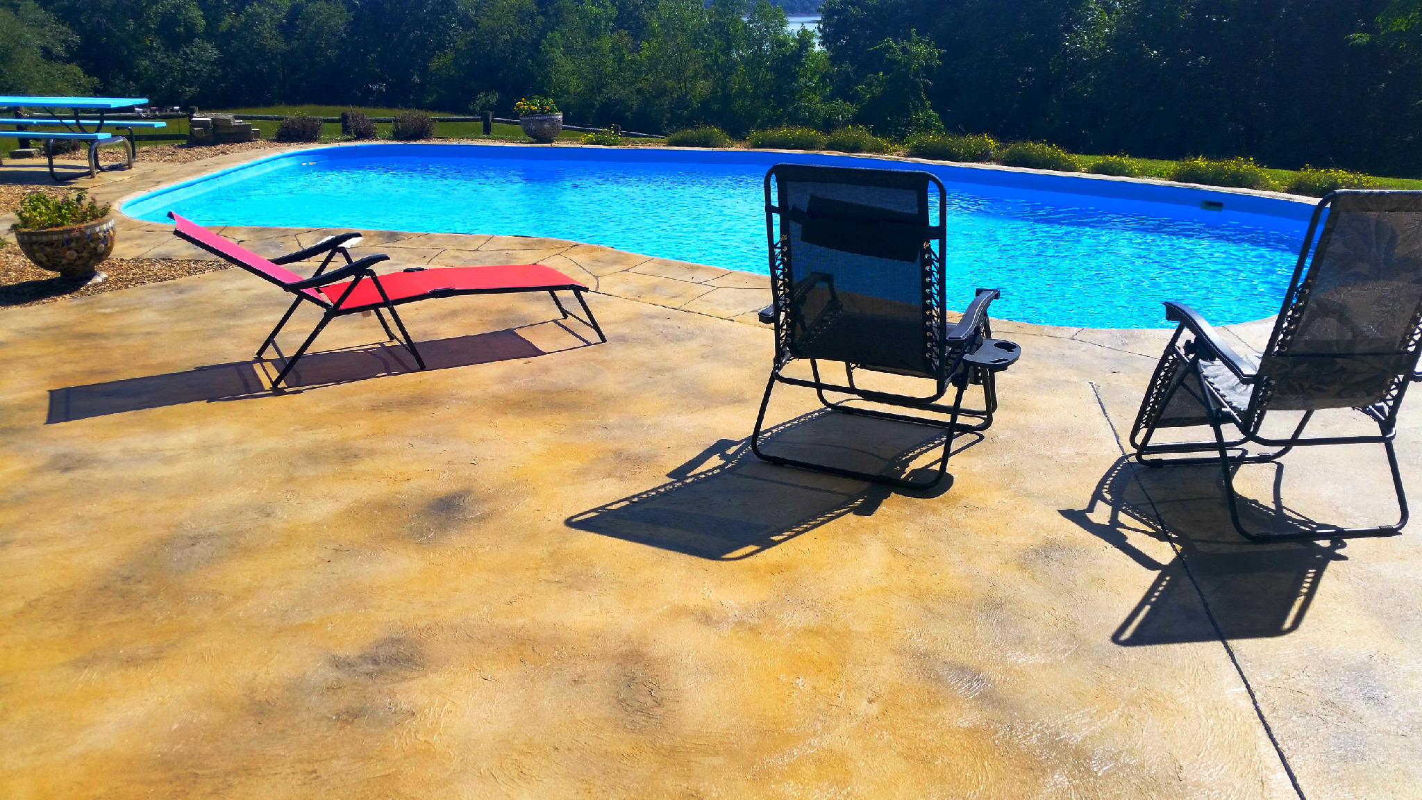 Residential xtreme coating systems - Pool restoration ...