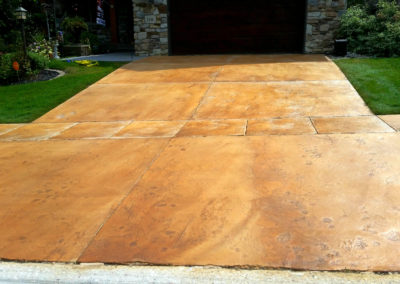 Driveway Overlay, Driveway Seal, Driveway Stain, Driveway Cracks, Driveway Repair, Driveway After