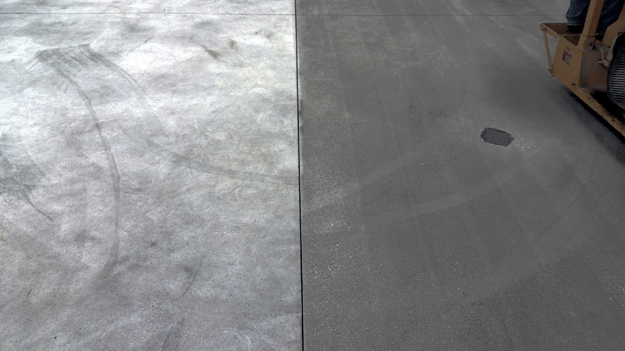 No Slip Flooring : Agricultural xtreme coating systems